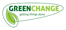 Green Change Logo